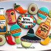 Cinco De Mayo Cookies