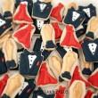 Oscar Cookies