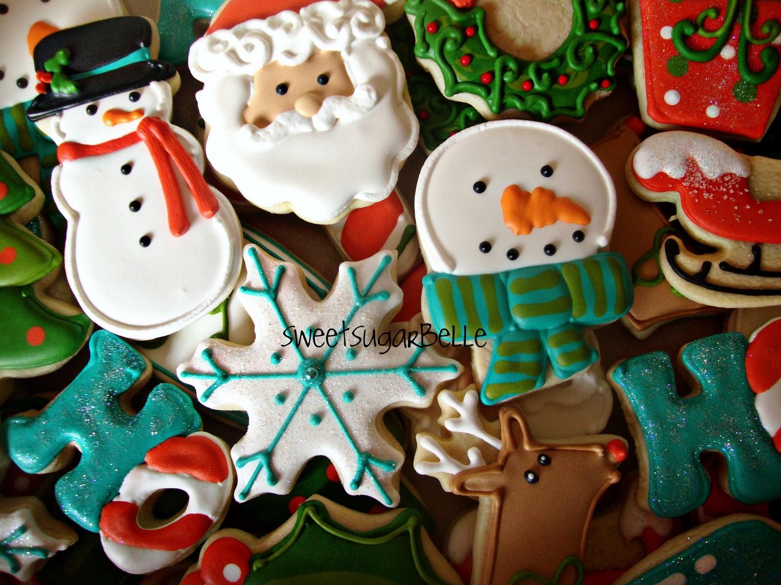 Merry Christmas The Sweet Adventures Of Sugar Belle