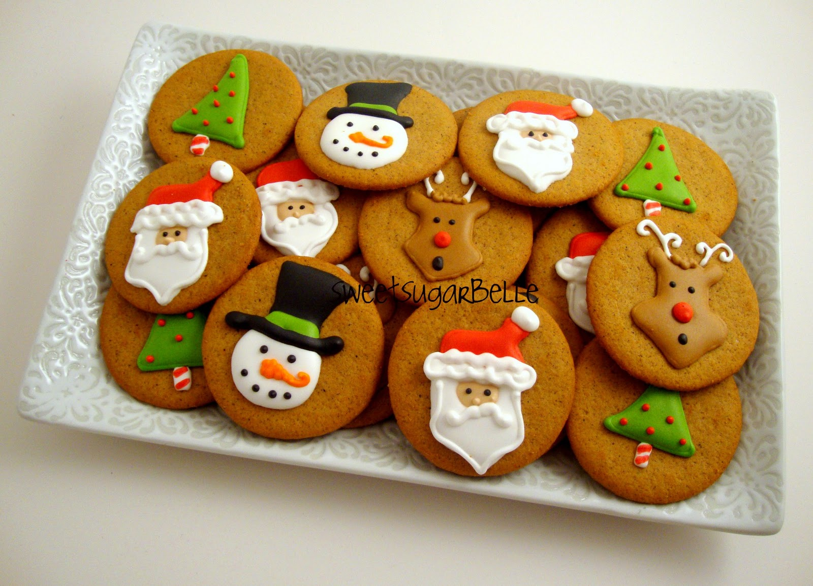 It S Not Cheating Decorating Storebought Cookies The Sweet