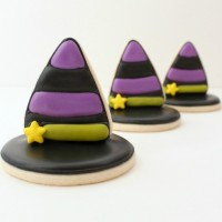 3-D Witches Hats