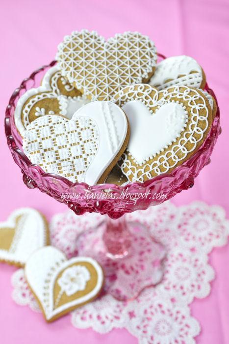 Amazing Honey Cookies by Haniela's – The Sweet Adventures ... - photo#8