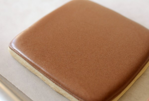 Sweet Sugar Belle's Chocolate Royal Icing