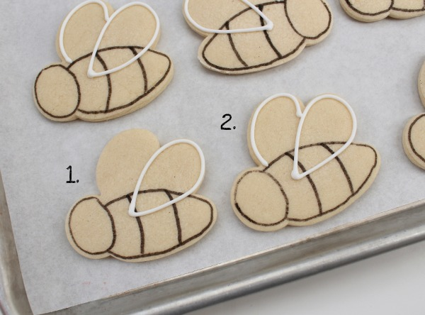 Pics Photos - Large Cookie Cutter Bumble Bee