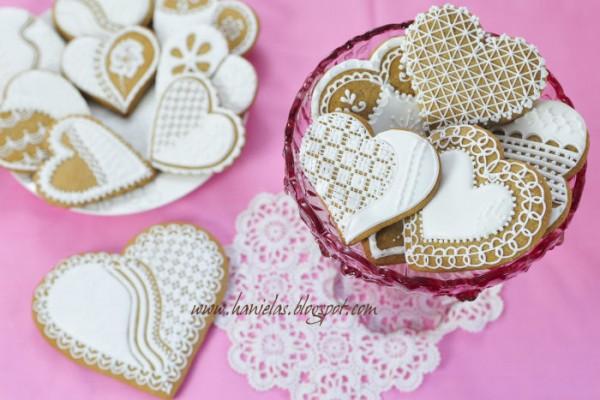 Amazing Honey Cookies by Haniela's – The Sweet Adventures ... - photo#23