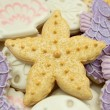 Starfish Cookies_sweetsugarbelle