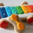 Fisher Price Xylophone Cookie