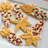 Indian Corn Cookies 3