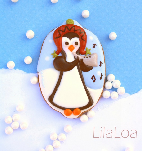 11 Pipers 1 - LilaLoa