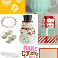Budget Friendly Gifts for cookiers