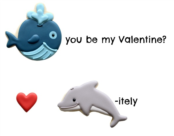 Whale You