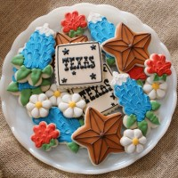 Bluebonnet Cookies 10