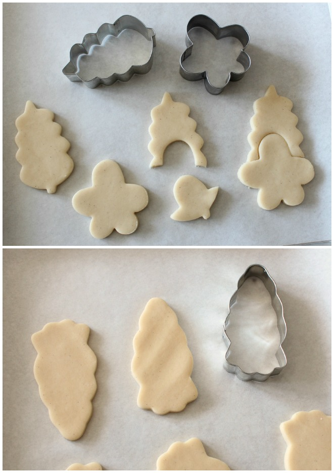 Bluebonnet Cookies 2