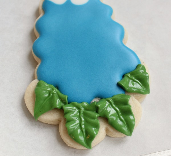 Bluebonnet Cookies 8