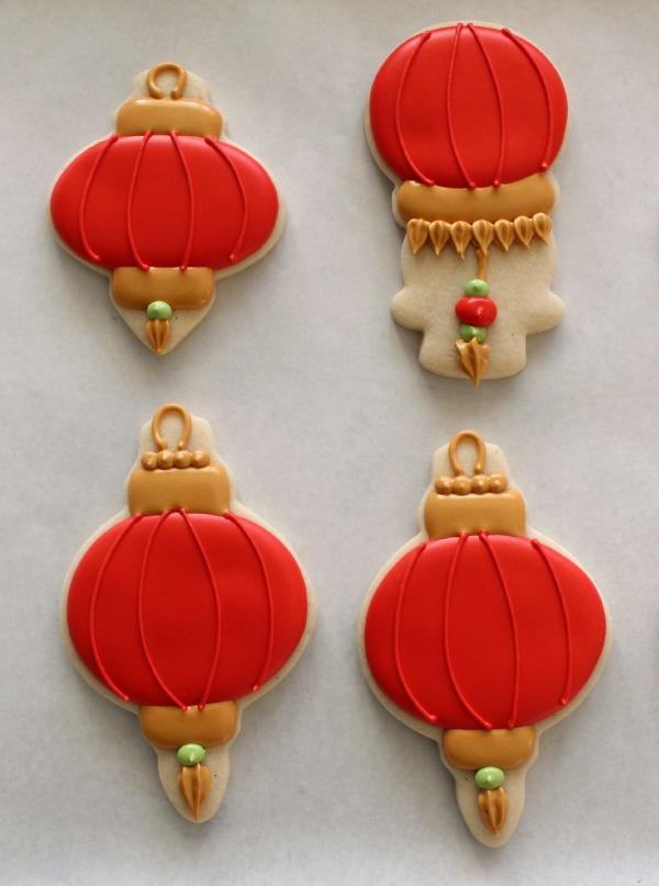 Chinese Lantern Cookies 3