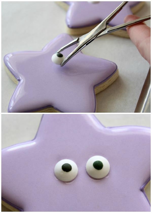 Easy Dora Cookies