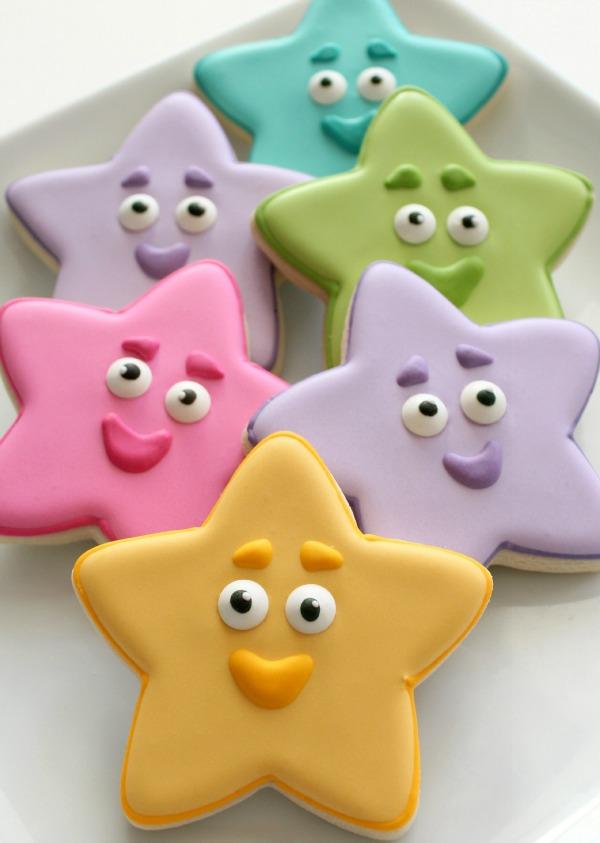 Easy Dora Stars