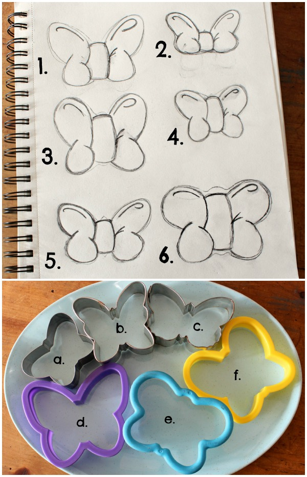Minnie Mouse Bow Cookies 2