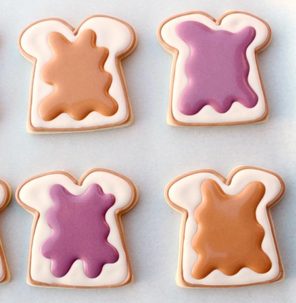 PB&J Cookies 6