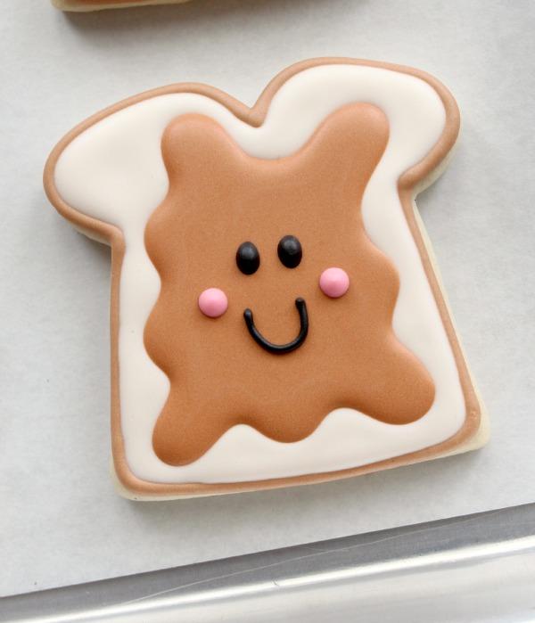 PB&J Cookies 7
