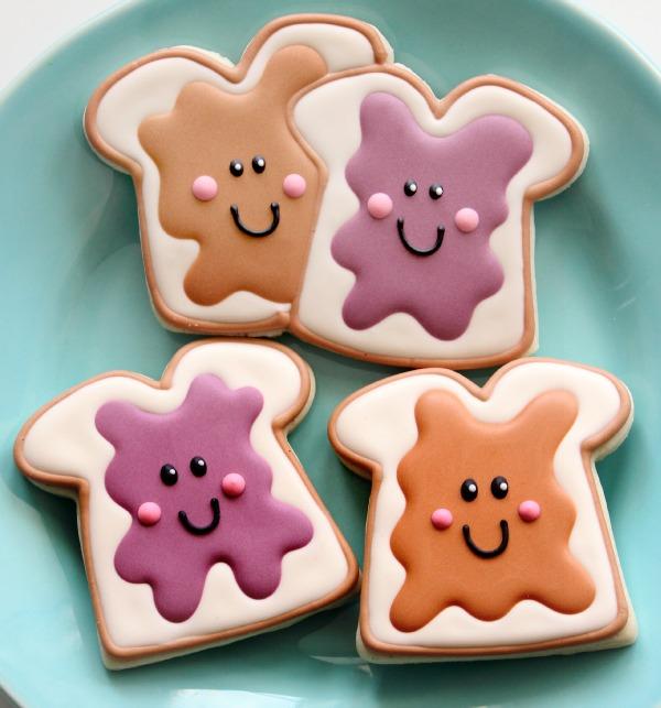 PB&J Cookies 8