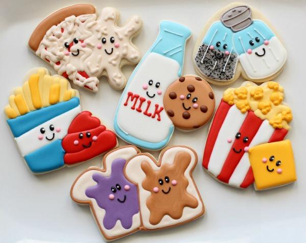 We Belong Together Cookies