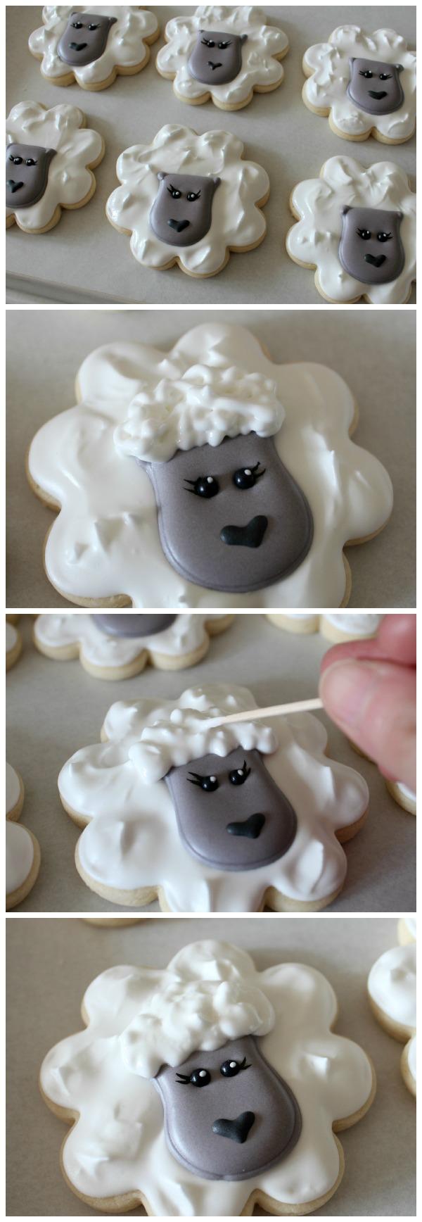Lamb Cookies 5
