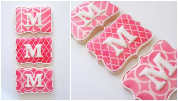 Cookie Countess Quatrefoil Cookie Collection