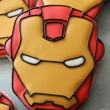 Iron Man Cookies_SweetSugarBelle