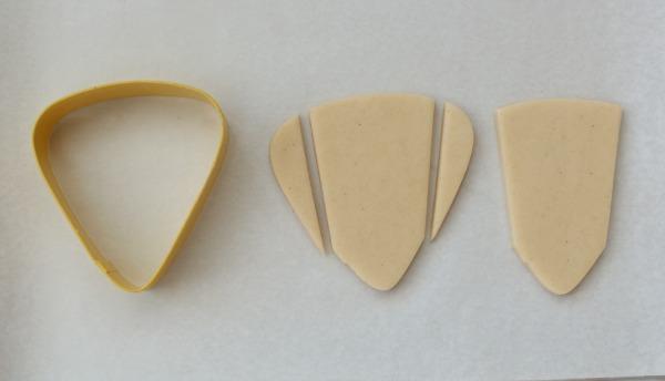 Pencil Cookies 1