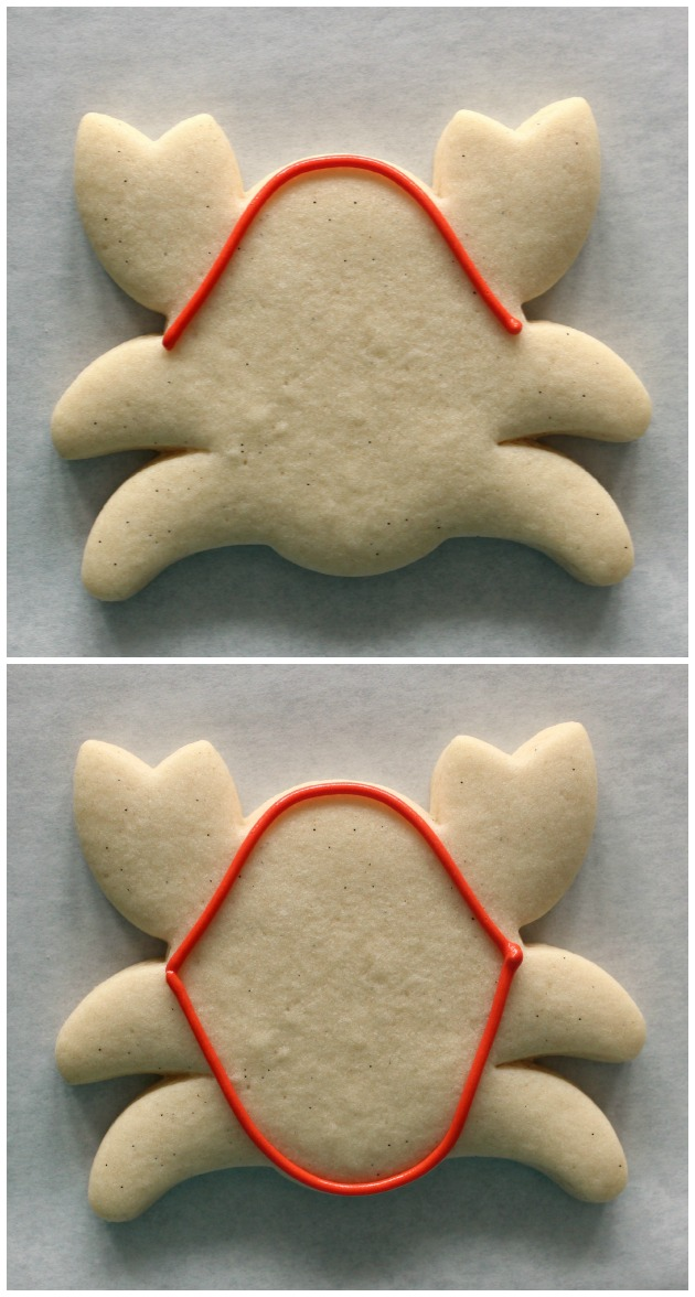 Crab Cookie 2