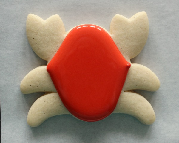 Crab Cookie 3