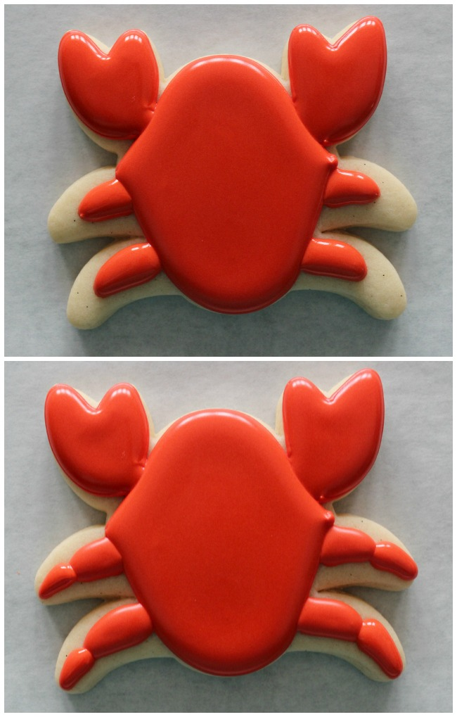 Crab Cookie 5
