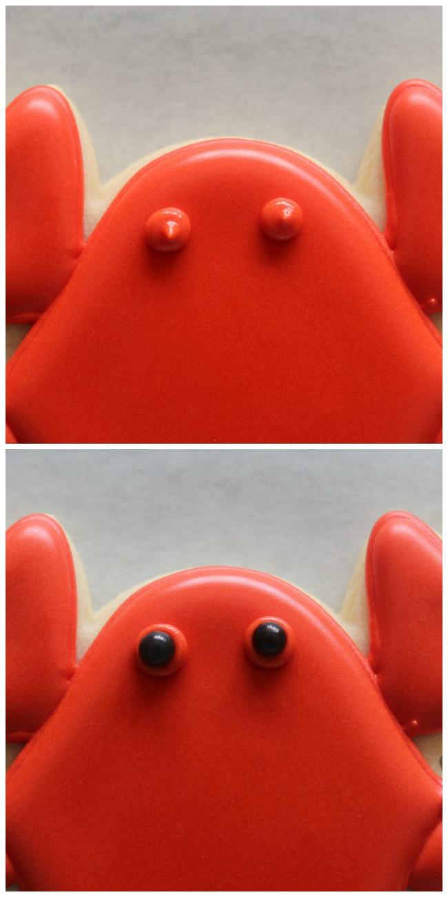 Crab Cookie 6
