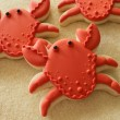 Crab Cookie 9