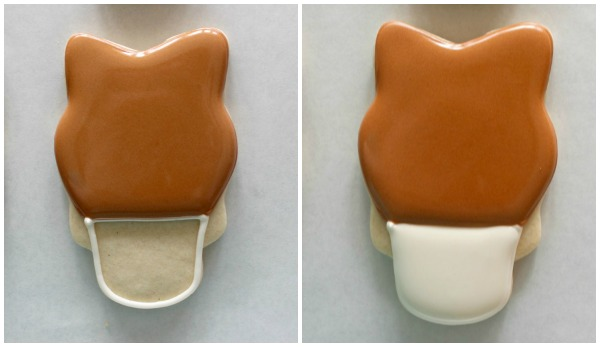 Horse Face Cookie 12