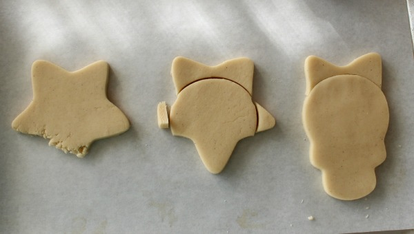 Horse Face Cookie 8