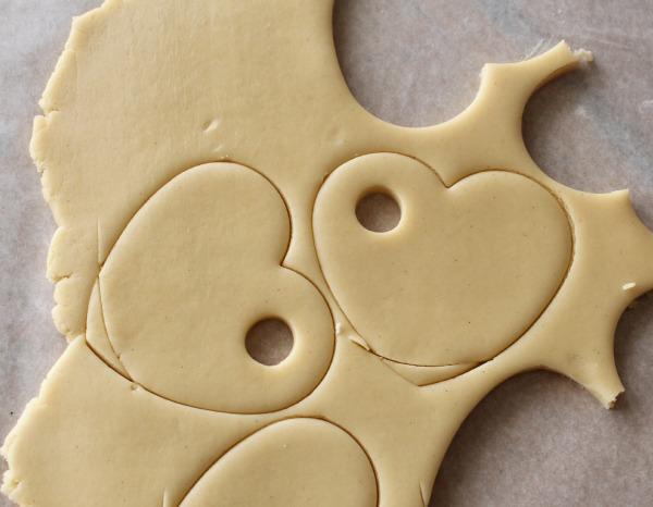 Paint Palette Cookie