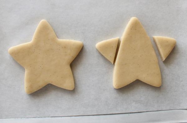 Star Trek Insignia Cookie 1