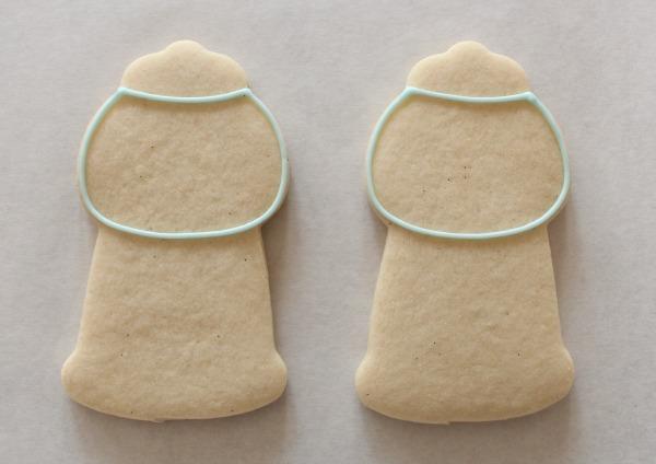 Gumball Machine Cookies 1