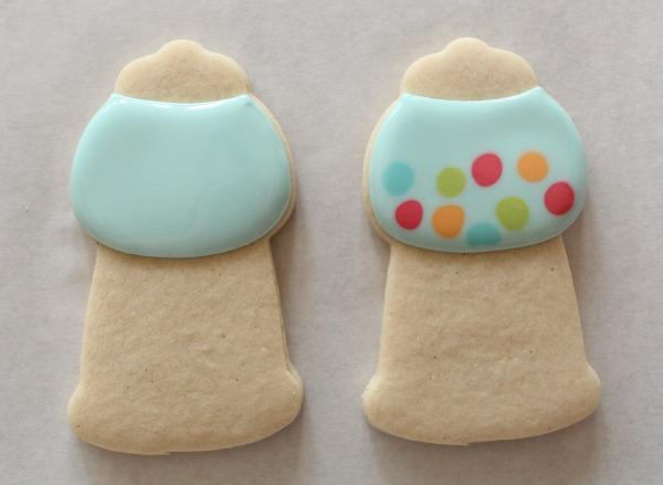 Gumball Machine Cookies 2