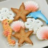 Sugarbliss Nautical Cookie Collection 2