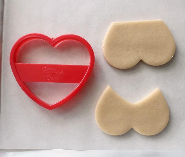 Bikini Bottom Cookie Cutter