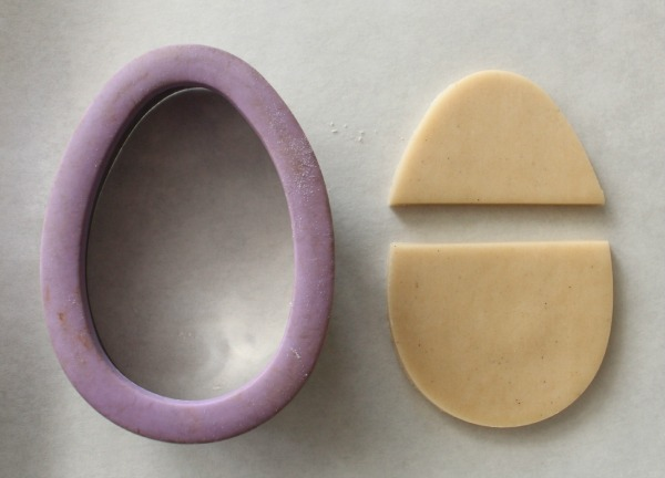 Egg Panties Cookie Cutter