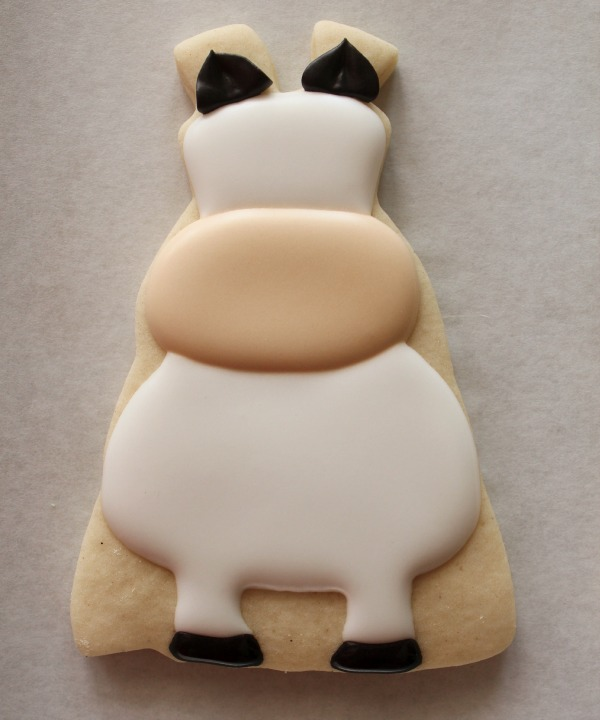Cow Cookie 3
