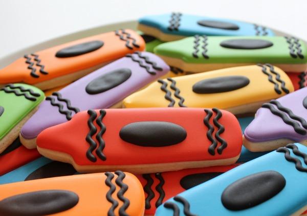 Crayon Cookie_Cookieology 1