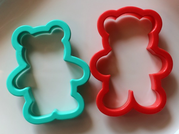 Kokeshi Doll Cookie Cutter