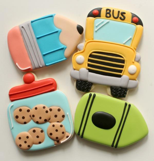 SweetSugarBelle Cookie Cutters 2