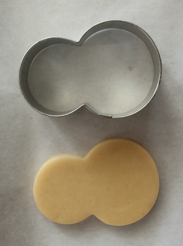 Eye Cookie Cutter