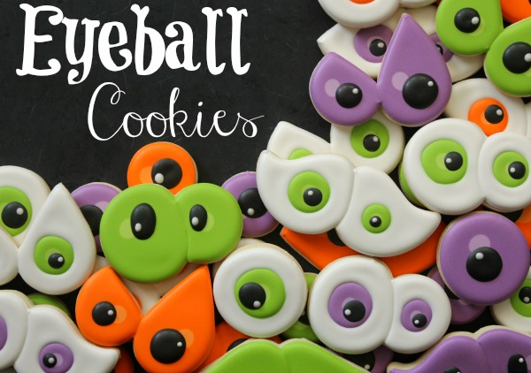My Pinterest Picks for Fun Halloween Food - Hungry Happenings